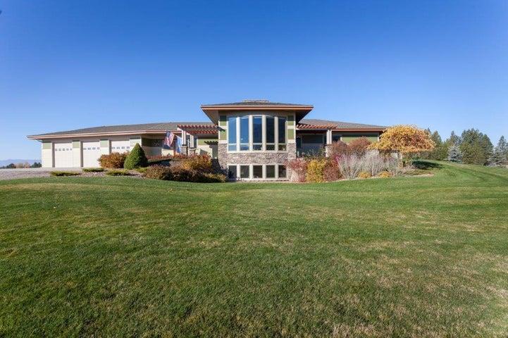 204 Lake Blaine Drive, Kalispell, MT 59901