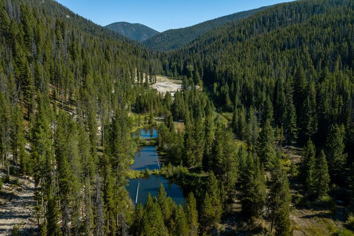 2175 Hughes Creek Road, Darby, MT 59829