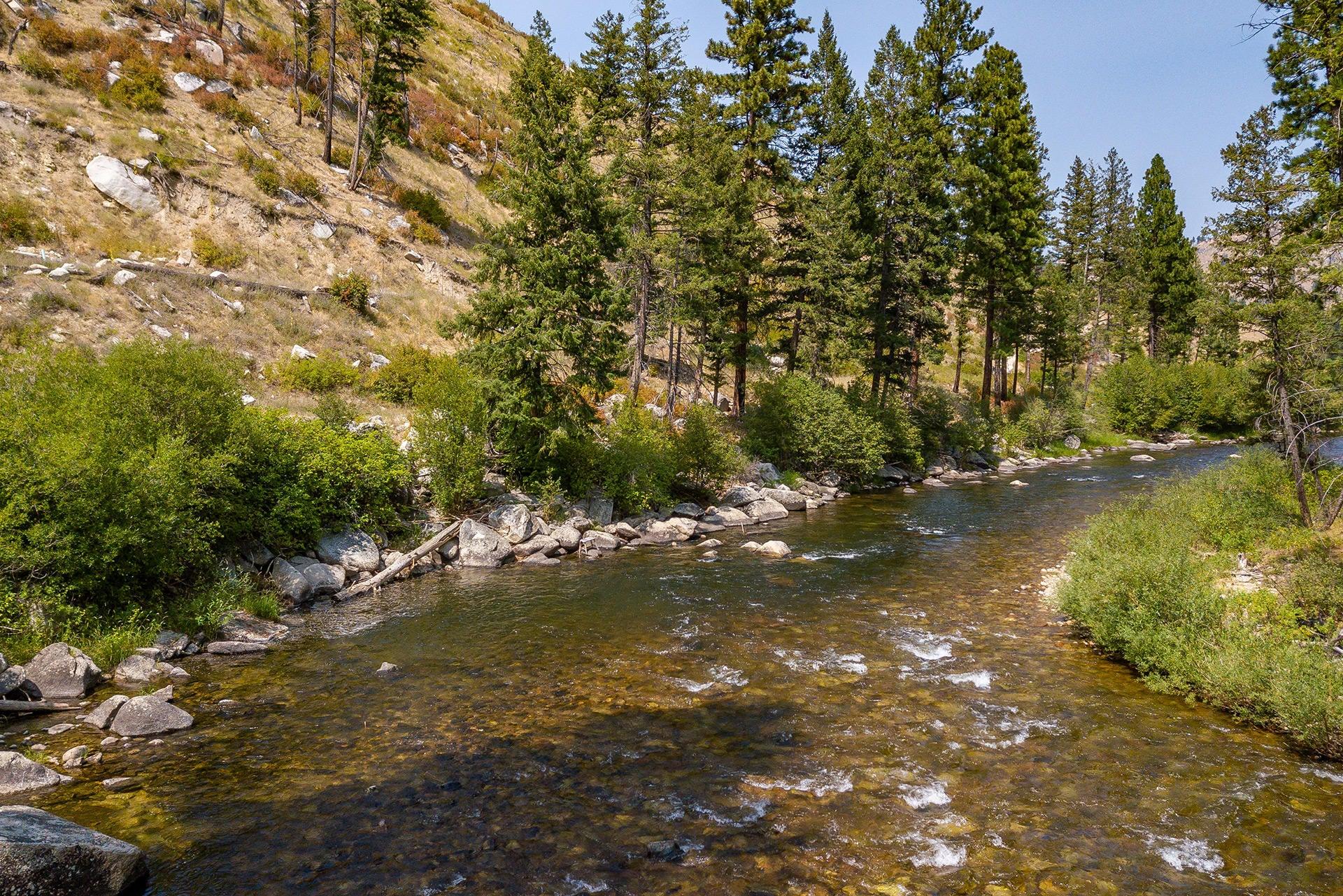 5855 Serenity Lane, Conner, MT 59827