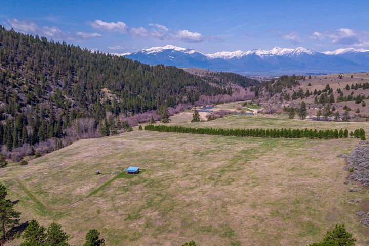 2118 Middle Burnt Fork Road, Stevensville, MT 59870