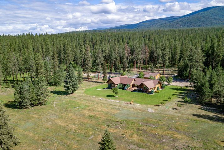 20925 Spotted Fawn Road, Huson, MT 59846