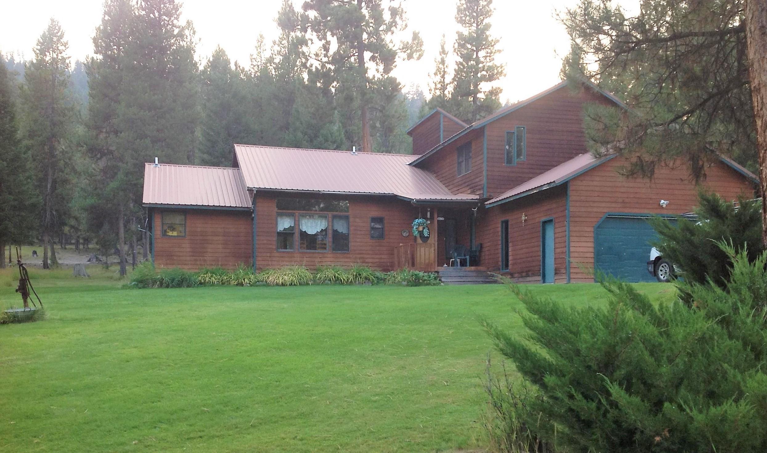 9249 Deer Walk Way, Darby, MT 59829