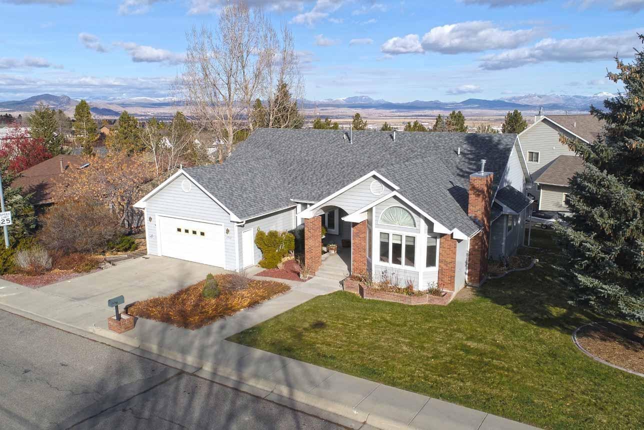 2512 Gold Rush Avenue, Helena, MT 59601