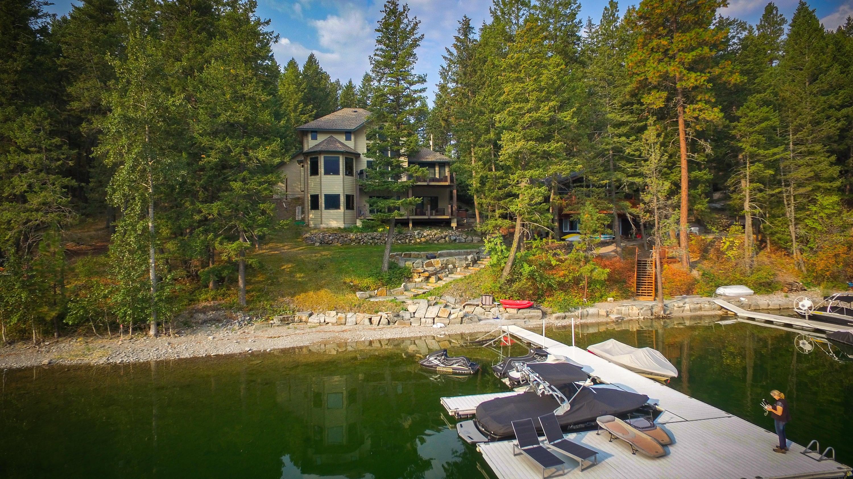 233 Lake Blaine Drive, Kalispell, MT 59901