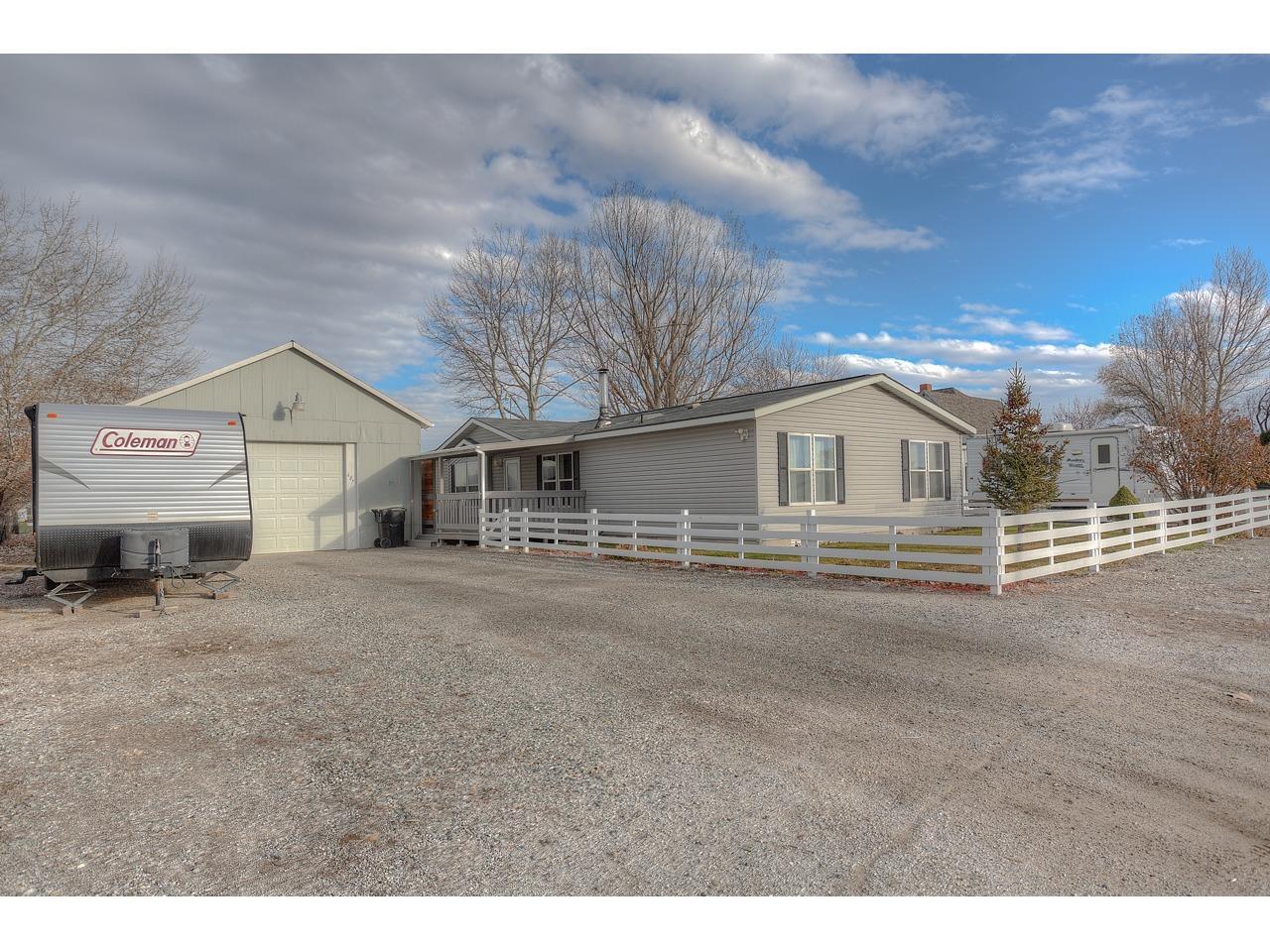 607 S Cedar Street, Townsend, MT 59644