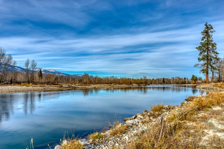 48 Bush Creek Lane, Stevensville, MT 59870