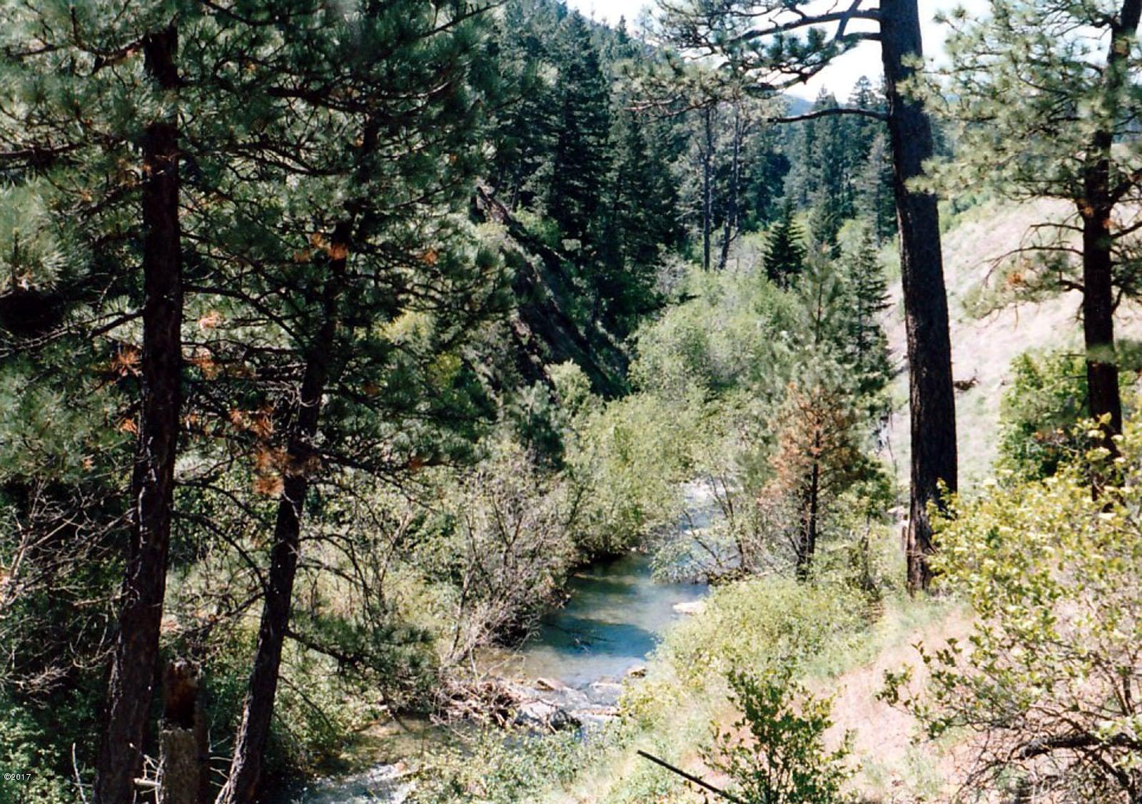 Nhn Hwy 200, Wolf Creek, MT 59648