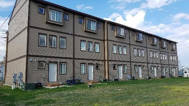 206 W Prairie Avenue, Baker, MT 59313