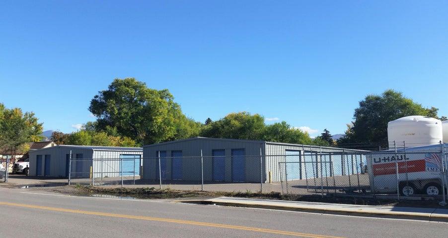 424 S Davis Street, Missoula, MT 59801