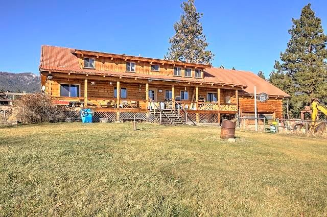 722 Blueberry Hill, Victor, MT 59875