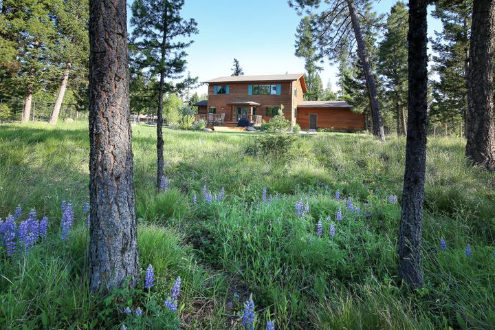 691 Airport Road, Seeley Lake, MT 59868