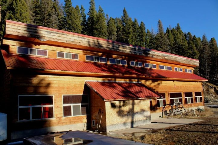6350 W Mt Highway 200, Lincoln, MT 59639