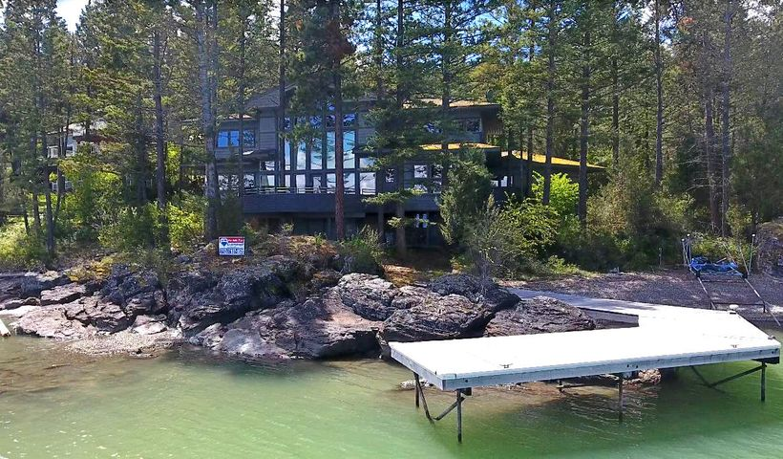 549 Hughes Bay Road, Lakeside, MT 59922