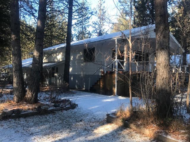 13950 Hampton Drive, Clinton, MT 59825