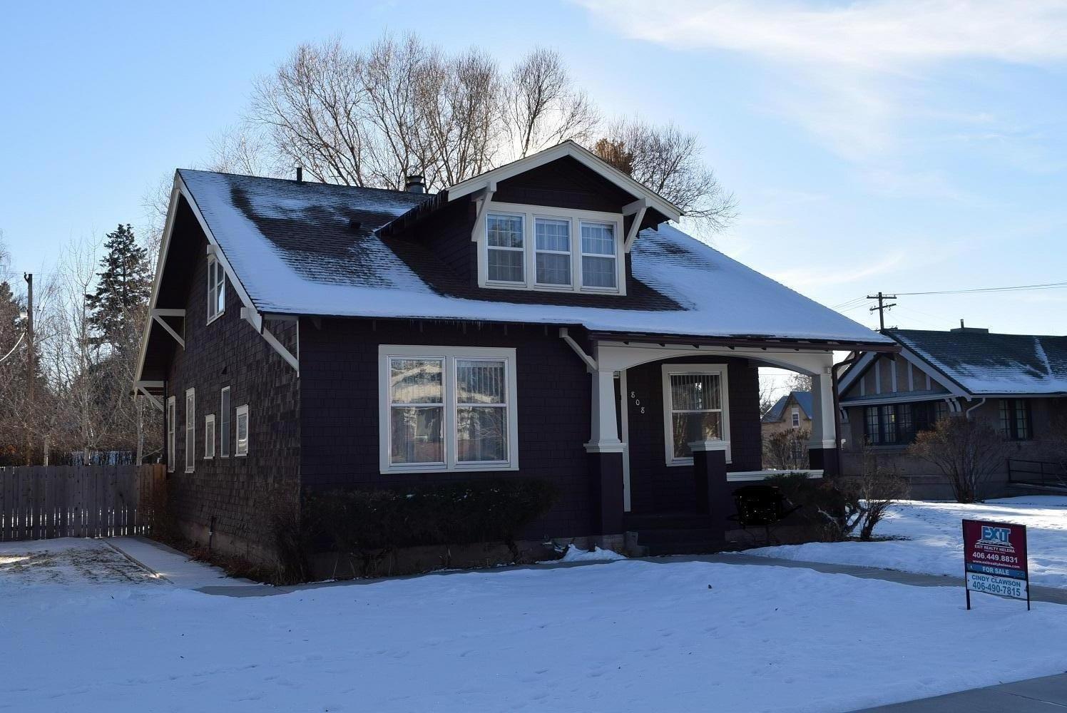 808 Missouri Avenue Avenue, Deer Lodge, MT 59722