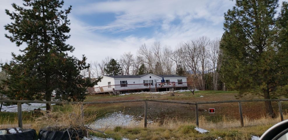 921 Stevensville Airport Road, Stevensville, MT 59870