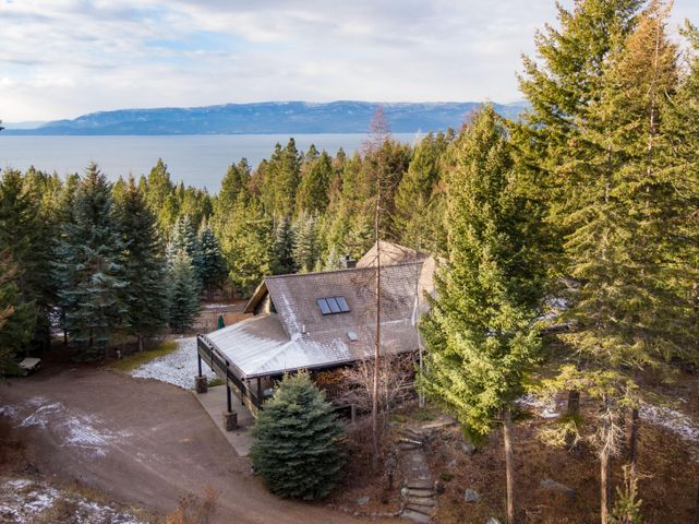 32009 Birch Tree Drive, Bigfork, MT 59911