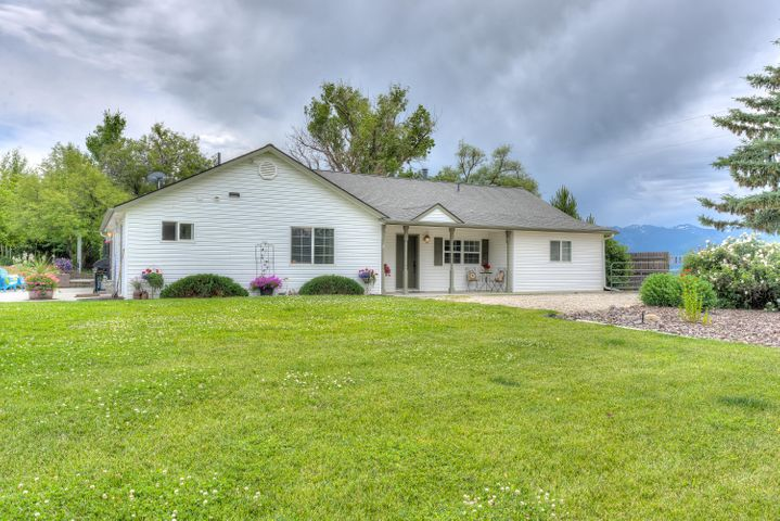 1618 Simpson Road, Corvallis, MT 59828