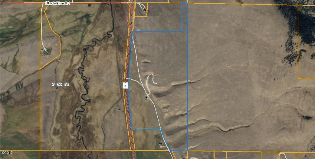 Tbd Highway One, Philipsburg, MT 59858