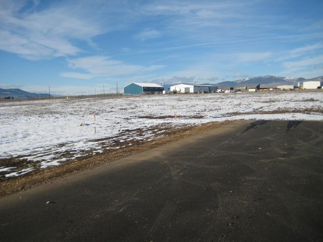 Nhn Two Smokes Way Lot 6, Missoula, MT 59808