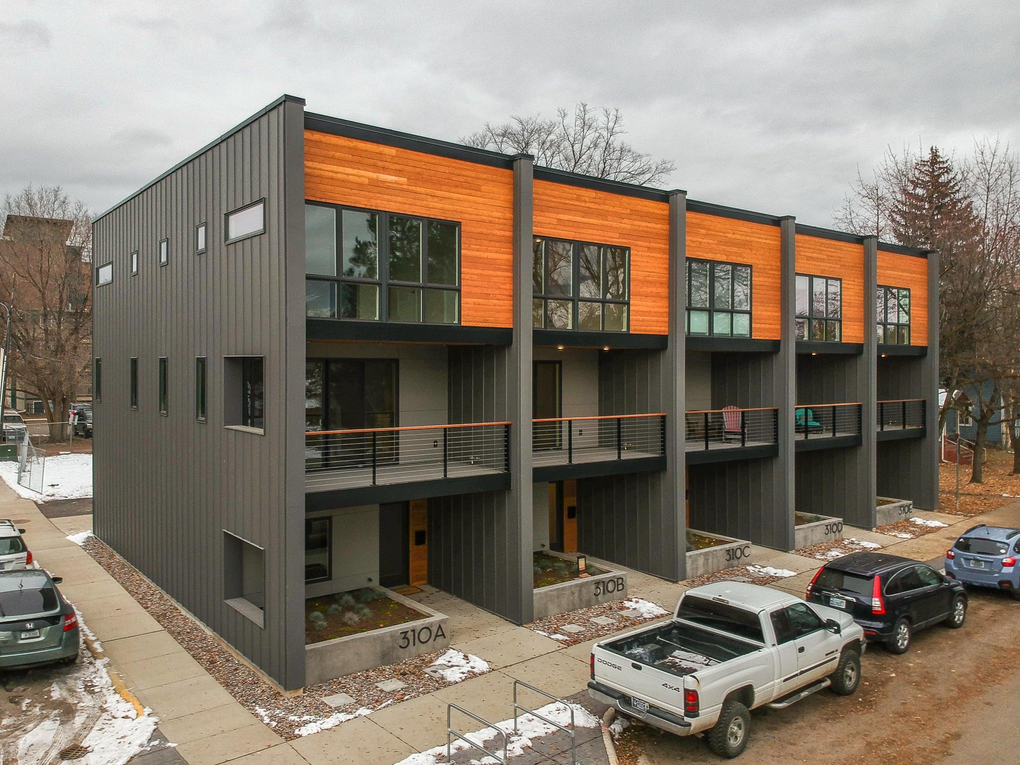 310 Levasseur Street Unit E, Missoula, MT 59802