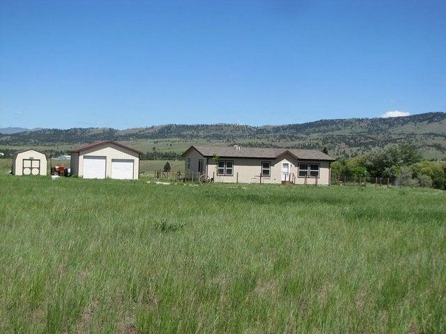 2565 Mariah Drive, East Helena, MT 59635