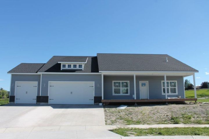 13275 Sundance Trail, Bigfork, MT 59911