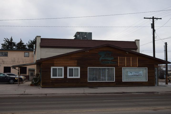 600 Main Street, Deer Lodge, MT 59722