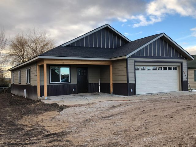 36531 Terrace Lake Road, Ronan, MT 59864