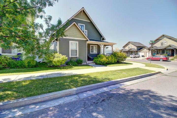 4781 Montrose Drive, Missoula, MT 59808