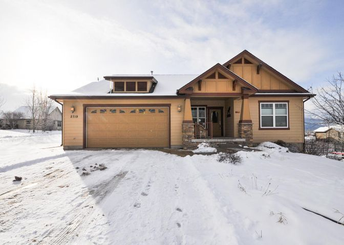 2719 Carnoustie Way, Missoula, MT 59808