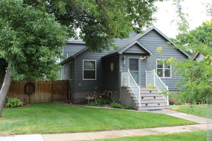1210 MAIN Street, Fort Benton, MT 59442