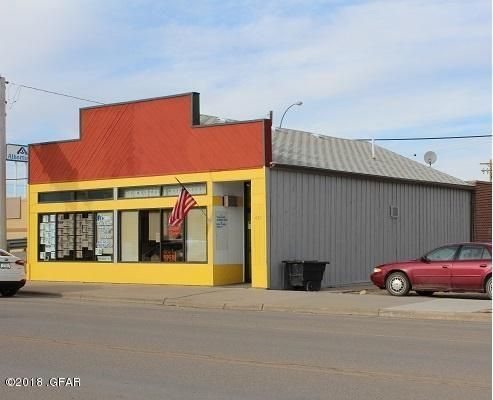 413 main Street, Shelby, MT 59474
