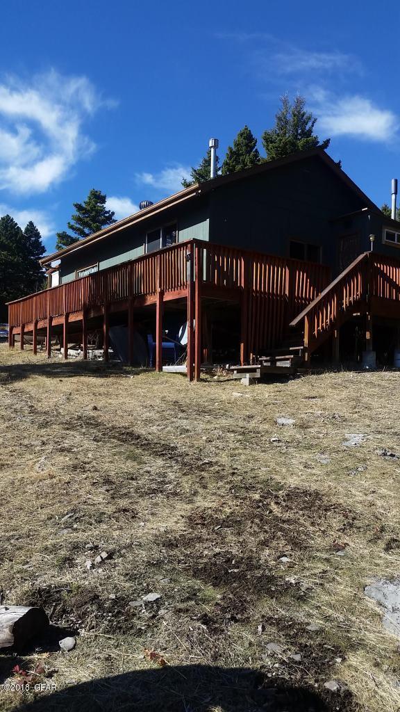 37 Arrowood Limestone Canyon Est, Standford, MT 59479