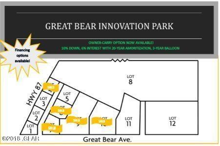 4400 Innovation Street Lot 2, Great Falls, MT 59404