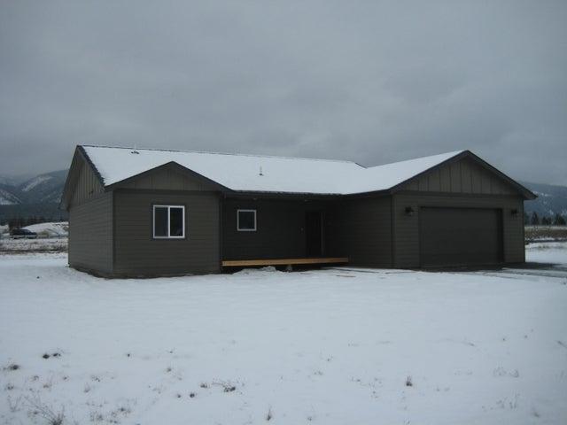 21340 Megan Drive, Frenchtown, MT 59834