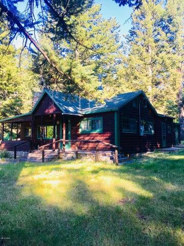256 Lower Home Gulch Road, Augusta, MT 59410