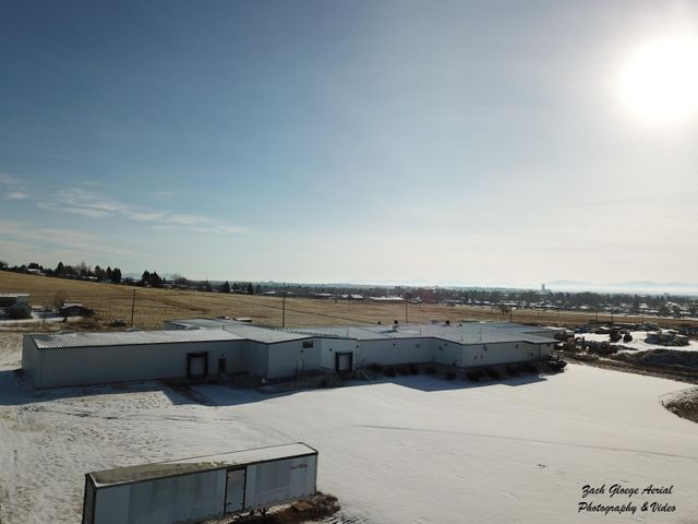 1401 Stuckey Road, Great Falls, MT 59404