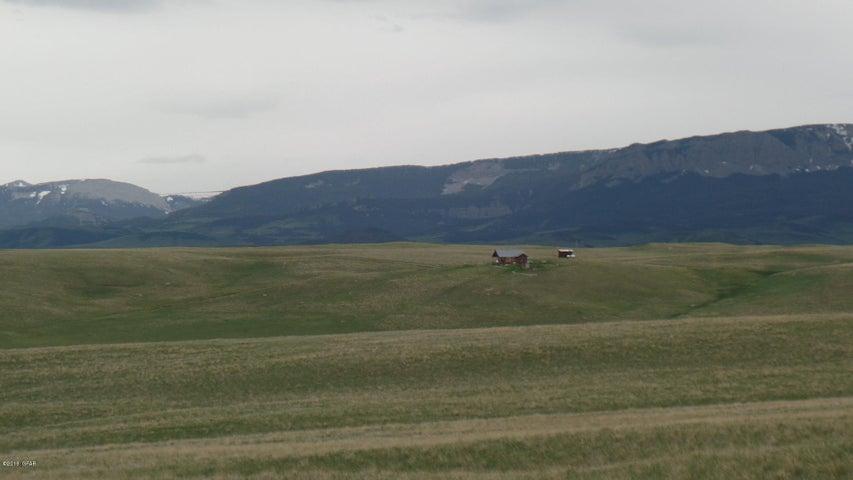 LOT 258 CEDAR DRIVE, WILLOW CREEK, Augusta, MT 59410
