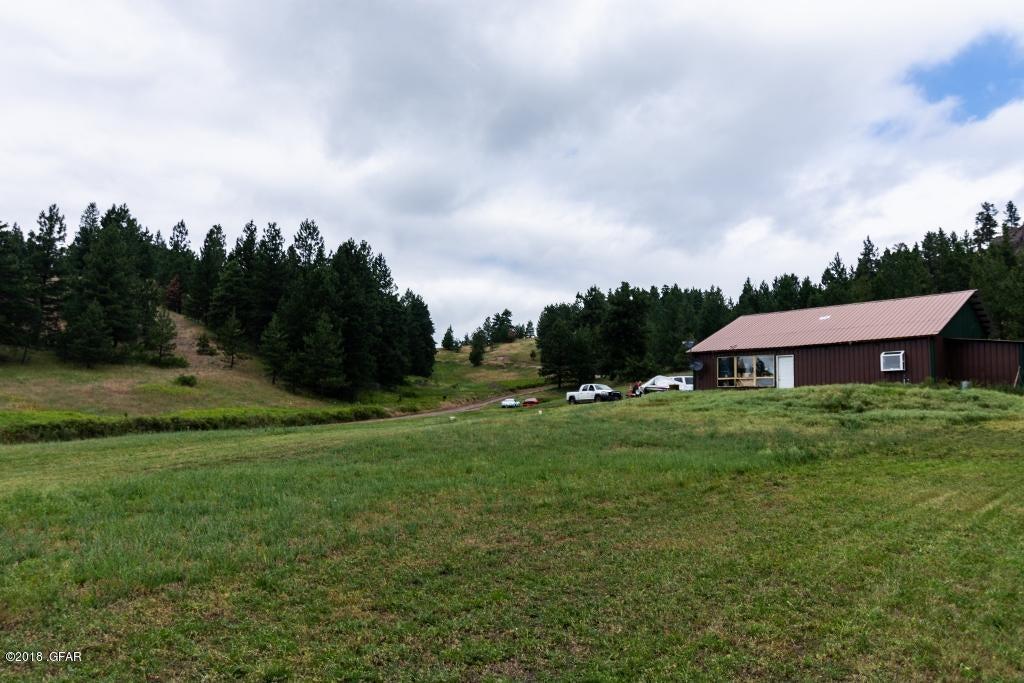 3226 Stickney Creek Road, Cascade, MT 59421