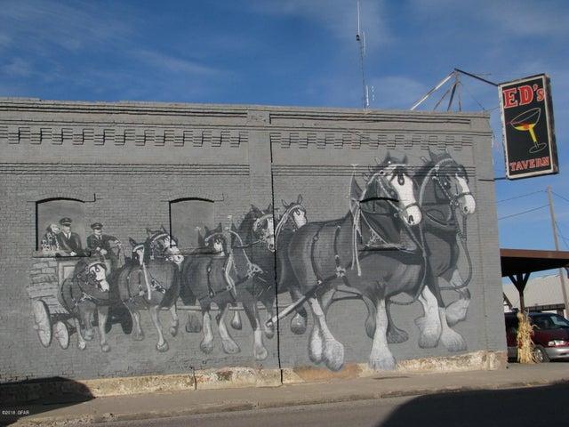 328 S Front Street, Conrad, MT 59425