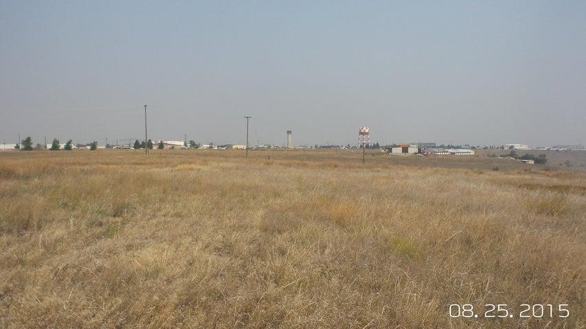 31st St Airport Road, Great Falls, MT 59404
