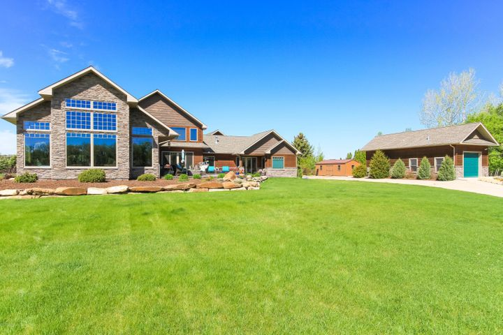 4301 Island View Drive, Great Falls, MT 59404