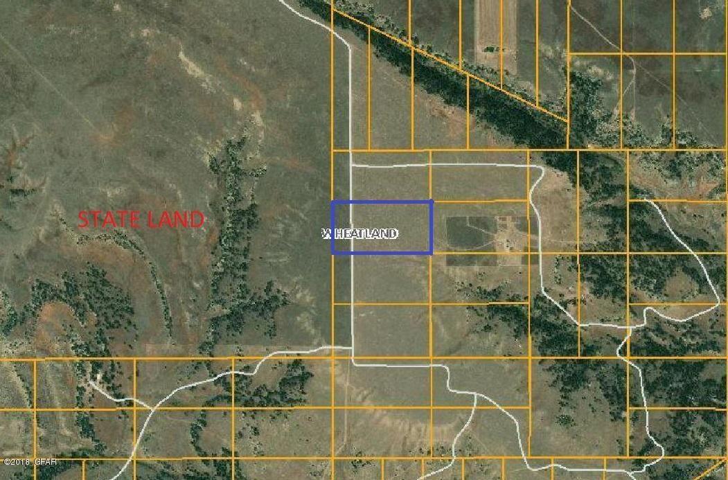 NHN Basin Acres Road, Shawmut, MT 59078