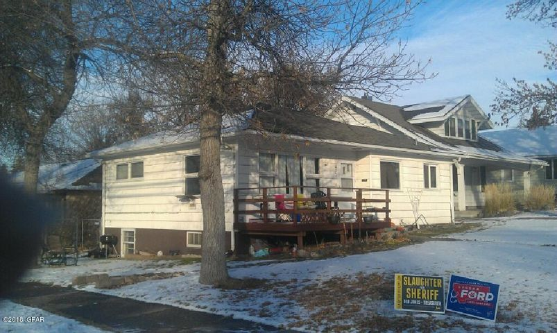 2101 N First Ave North Avenue N 1, Great Falls, MT 59401