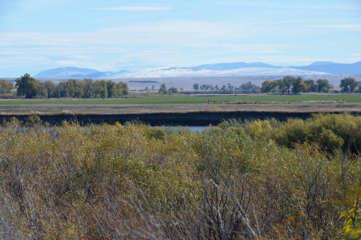 Willow Bend Lane, Cascade, MT 59421