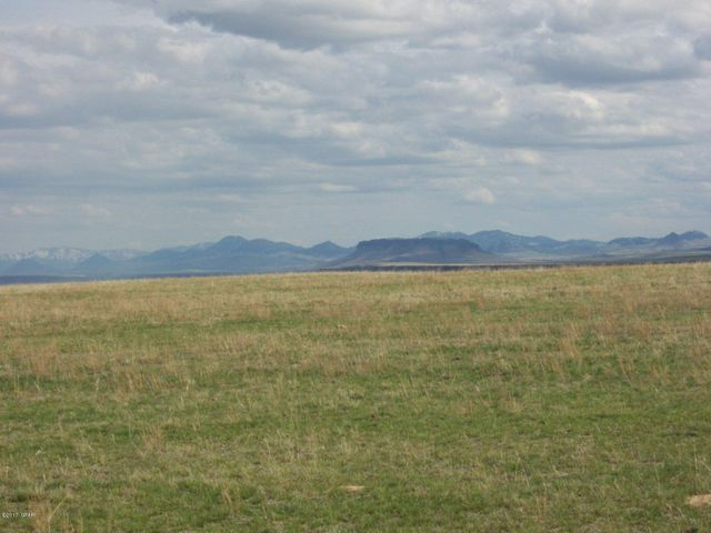 Lot 1-B South Bench Estates, Fairfield, MT 59436