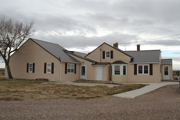 23 Hwy 91, Dutton, MT 59433