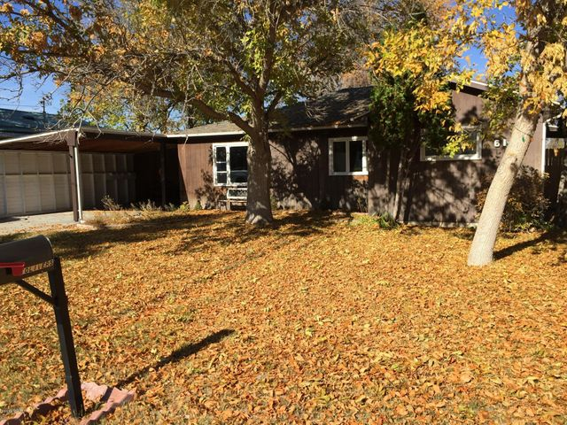 615 6th Avenue S W, Conrad, MT 59425
