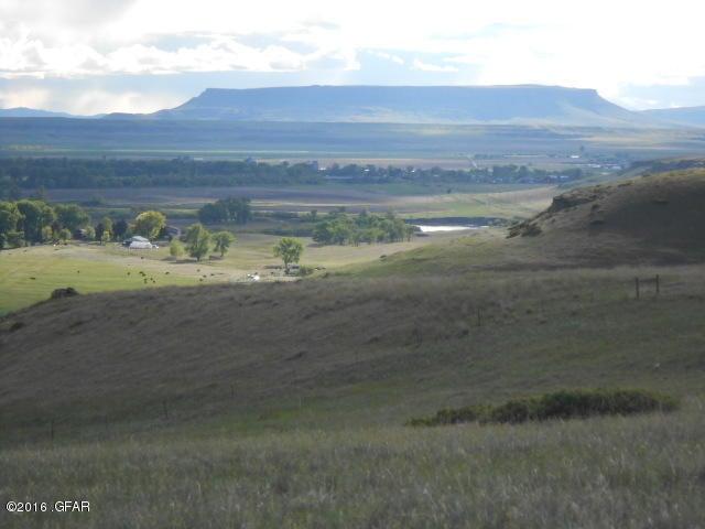 Grandview Course, Great Falls, MT 59404
